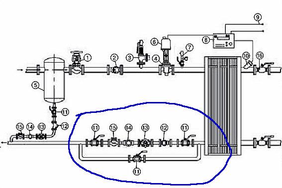 Термодинамический расчет пластинчатого теплообменника теплообменник поставка применение