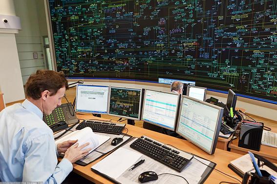 самом деле, обучение по теме оперативно диспетчерское управление энергетика аромат